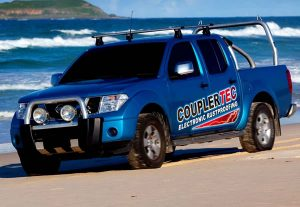 couplertec-navara-on-beach