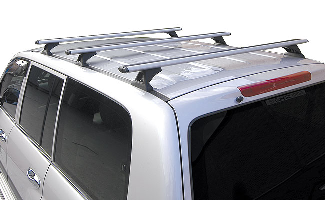 Rhino-Rack Aero Heavy Duty Racks