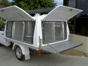 AWL Animal and Pet Canopy