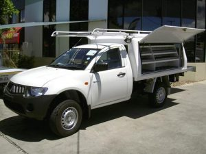 AWL Builders Canopy