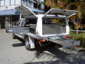 AWL Surveyor Canopy